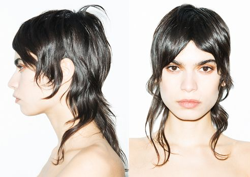 Latest hair trends from New York Fashion Week AW2016 - How To ...