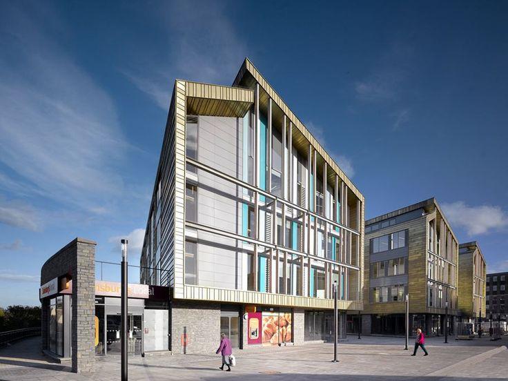 Keynsham Civic Centre - Picture gallery