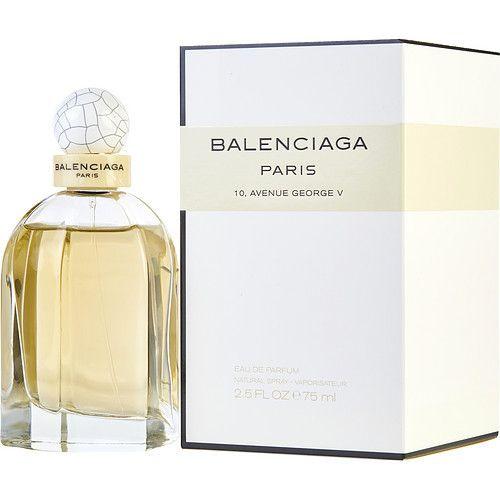 BALENCIAGA PARIS by Balenciaga EAU DE PARFUM SPRAY 2.5 OZ