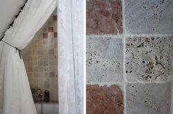 Magnolia Suite - bathroom
