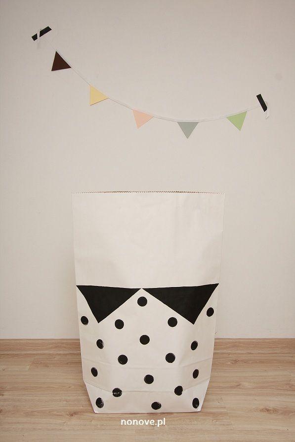 paper bag boy #paperbag #boy #kidsroom #design #minkjuu