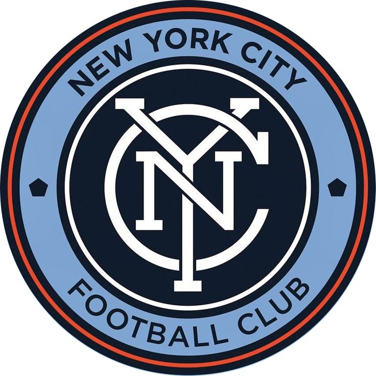 what are your thoughts on this? | New Logo for New York City FC by Alfalfa Studio
