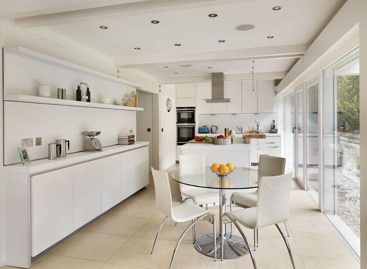 Landhausküche Mit Moderner Ausstattung Wagner Möbel Manufaktur