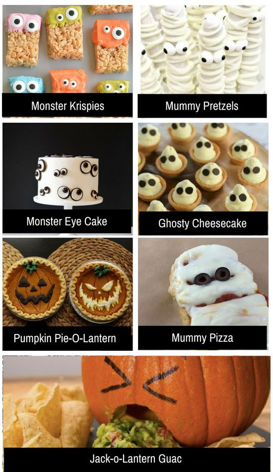 101 Halloween Ideas Quick and Easy - from Halloween Ideas - halloween decorations on pinterest