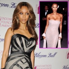 Tyra Banks On The Horrors Of Modeling: 'I Was Told I Was Too Fat For The Runway' Posted on May 15, 2012 @ 12:00PM By Radar Staff
