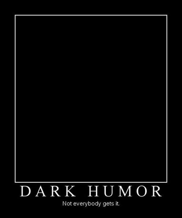 Demotivational Posters (17 Pics) Dark Humor demotivators