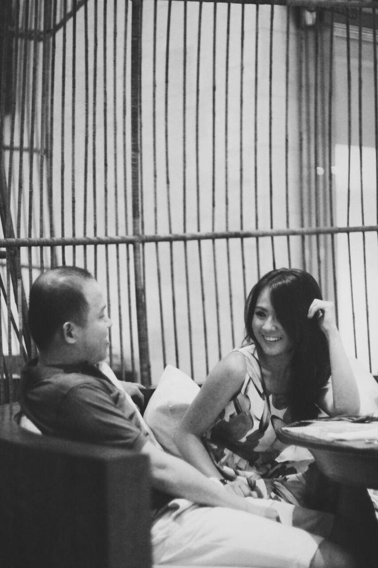 Arnando & Santi Indonesia #arnandosantiwedding