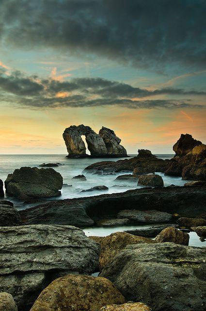 Liencres, Cantabria, Spain