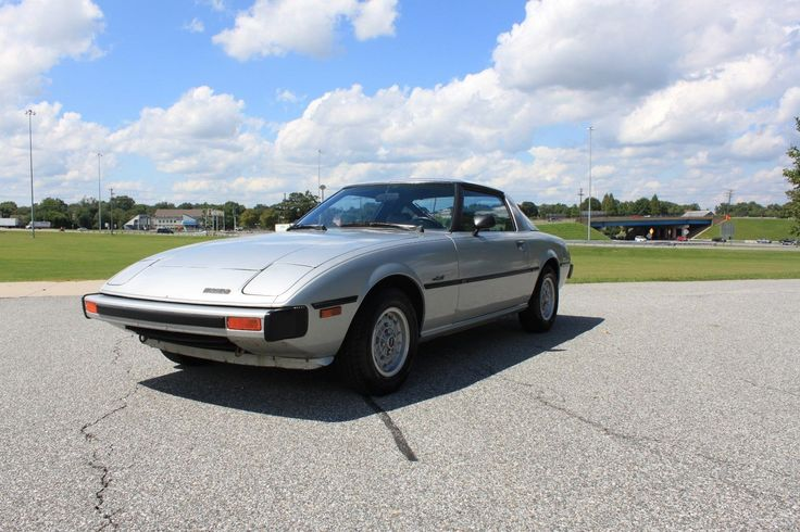 Nice Amazing 1979 Mazda RX-7 1979 MAZDA RX-7 ROTARY COUPE' ** INCREDIBLE SHAPE !! ** DOCUMENTED 87K MILES !! ** 1-OWNER 1979 MAZDA RX-7 2018 Check more at http://24go.cf/2017/amazing-1979-mazda-rx-7-1979-mazda-rx-7-rotary-coupe-incredible-shape-documented-87k-miles-1-owner-1979-mazda-rx-7-2018/