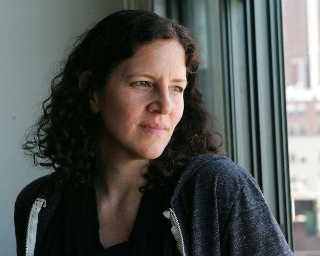 Laura Poitras, regista e Premio Pulitzer 2014. #laeffe