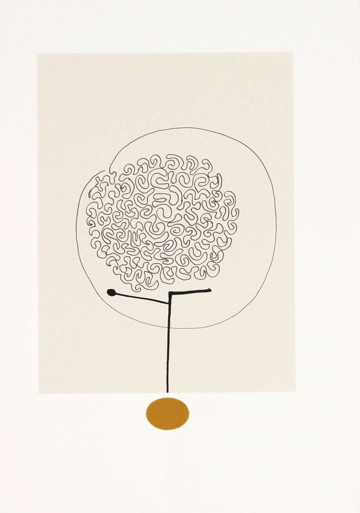 Victor Pasmore Untitled