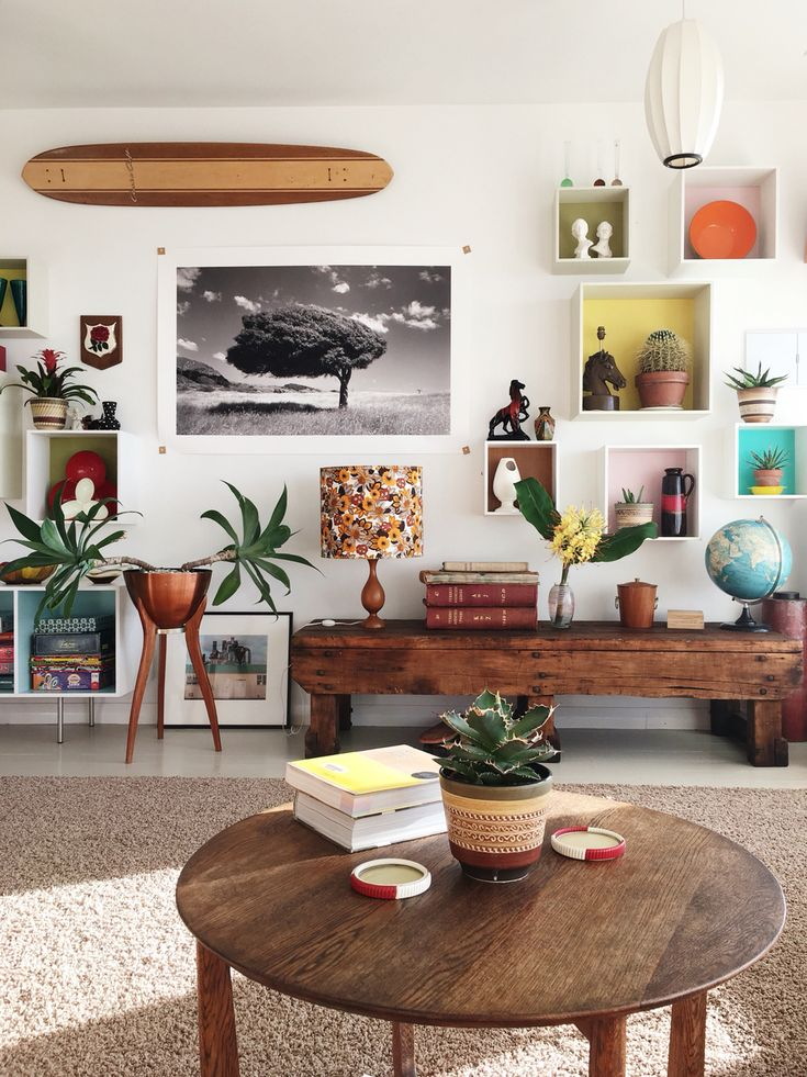 The coolest Airbnb close to Wellington/New Zealand where you can actually buy everything you like!