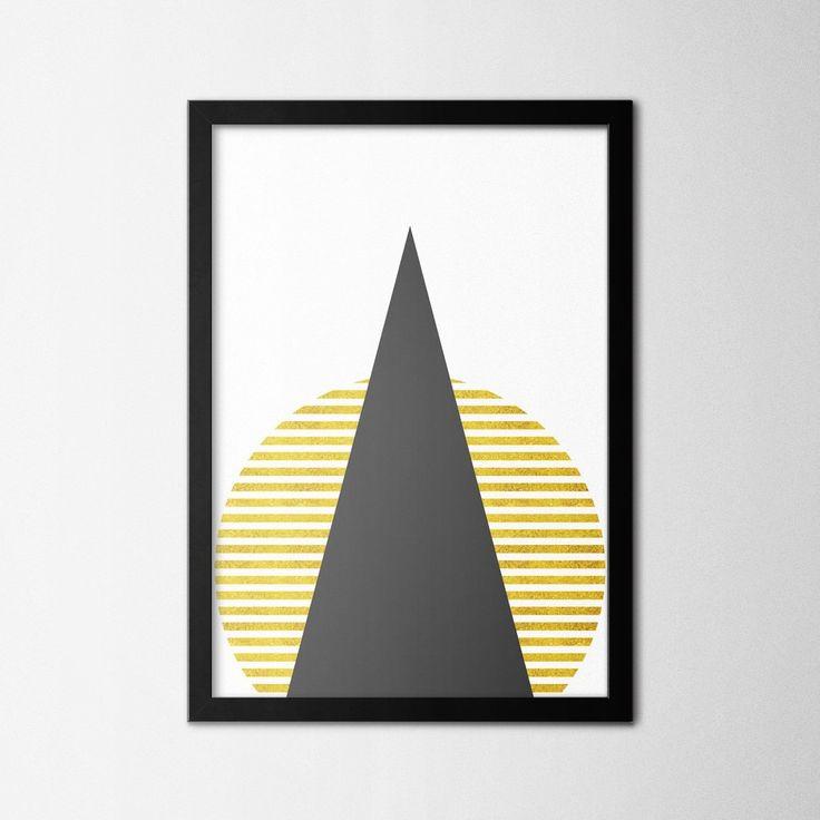 Scandinavian Black Triangle - Northshire - Metal Wall Art - Metal Wall Decor    #interior #wallart #interiors #interiordesign #inspiration #decor  #decoration #design #ideas #giftideas #art #artforsale #artoftheday #designer   #handmade #homedecor #home #print #artprint #poster #decorationideas #conceptdesign #styling #office #wallart #walldecor #scandinavian #geometric #triangle #geometric