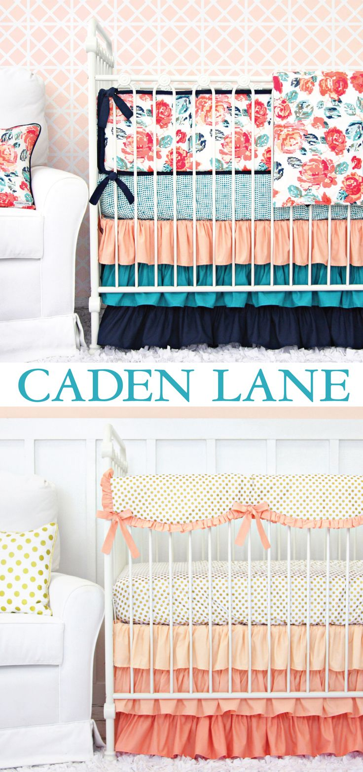 Owl crafts baby bedding nursery decor nursery crafts forward pink owl - Coral And Navy Nursery Design Peach Beddingbaby