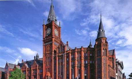 University guide 2015: University of Liverpool
