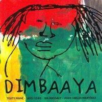 Dimbaaya: cançons de bressol africanes Joan Carles Martínez / CD 710 DIM