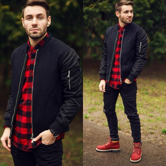 Best New Year Outfit Ideas For Men