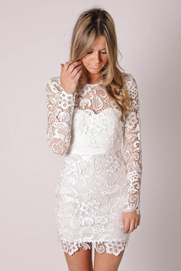 short-lace-wedding-reception-dress.
