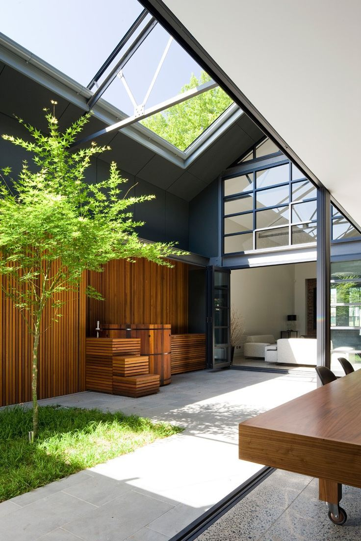 111 best warehouse home images on pinterest empty warehouse converted into striking modern family house in australia fresh home decors