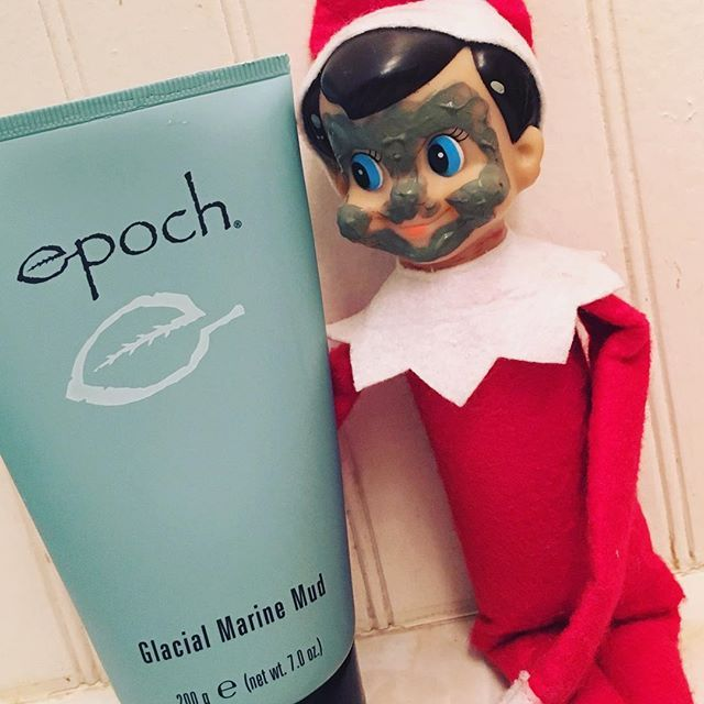 This skin renewing estuary treasure helps exfoliate dead skin cells, remove skin contaminants, and rejuvenate damaged or troubled skin. Epoch Glacial Marine Mud nurtures your skin with more than 50 beneficial minerals and trace elements, including zinc and sea botanicals. For soft, smooth, beautifully detoxed skin, do an Epoch Mud Mask at least once a week. http://redeemyourdreams.nuskinops.com/content/opp/en_US/products/shop_all/masks/01110809.html #mudmask #glacialfacial #epoch