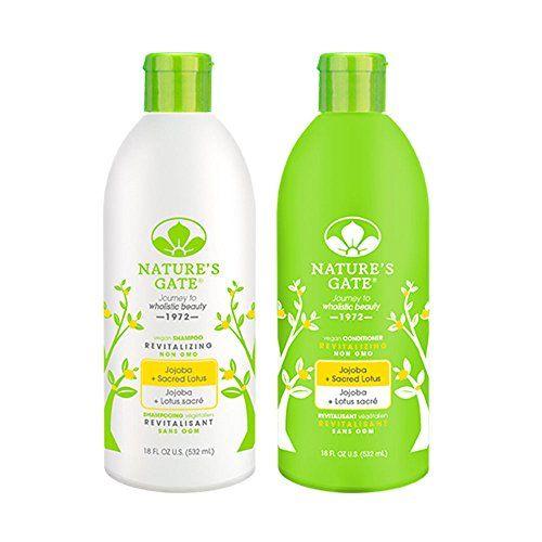 Nature S Gate Jojoba Shampoo Good For Dandruff