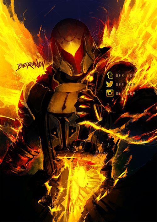 Solar Knight