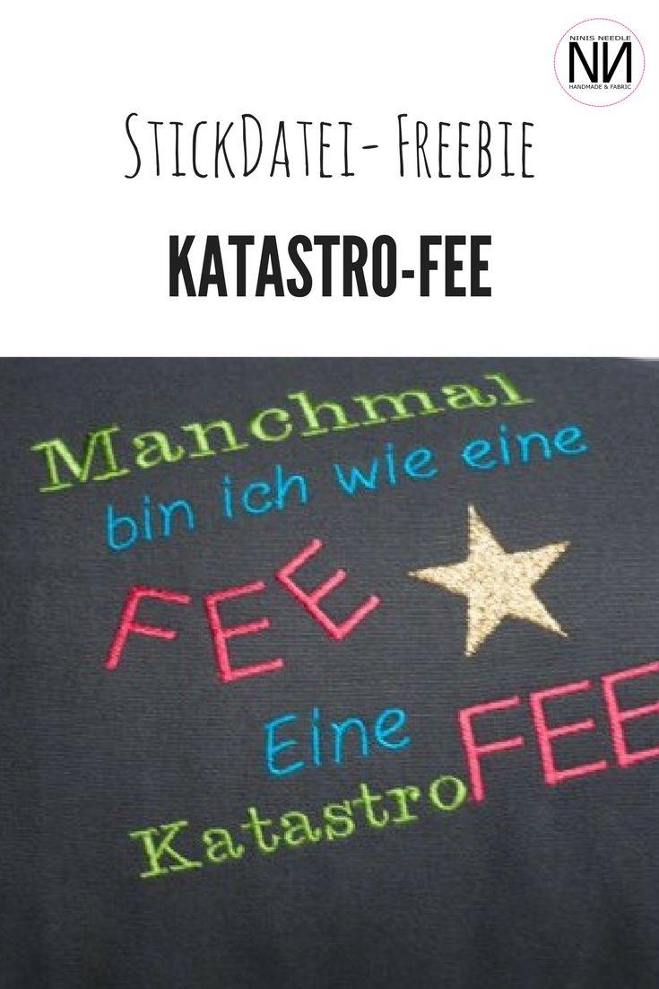 14 best Schnittmuster Anleitungen Stickdateien kostenlos images on ...