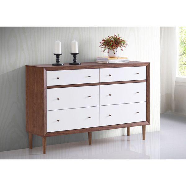 Best Baxton Studio Harlow Mid Century Modern Scandinavian Style 400 x 300