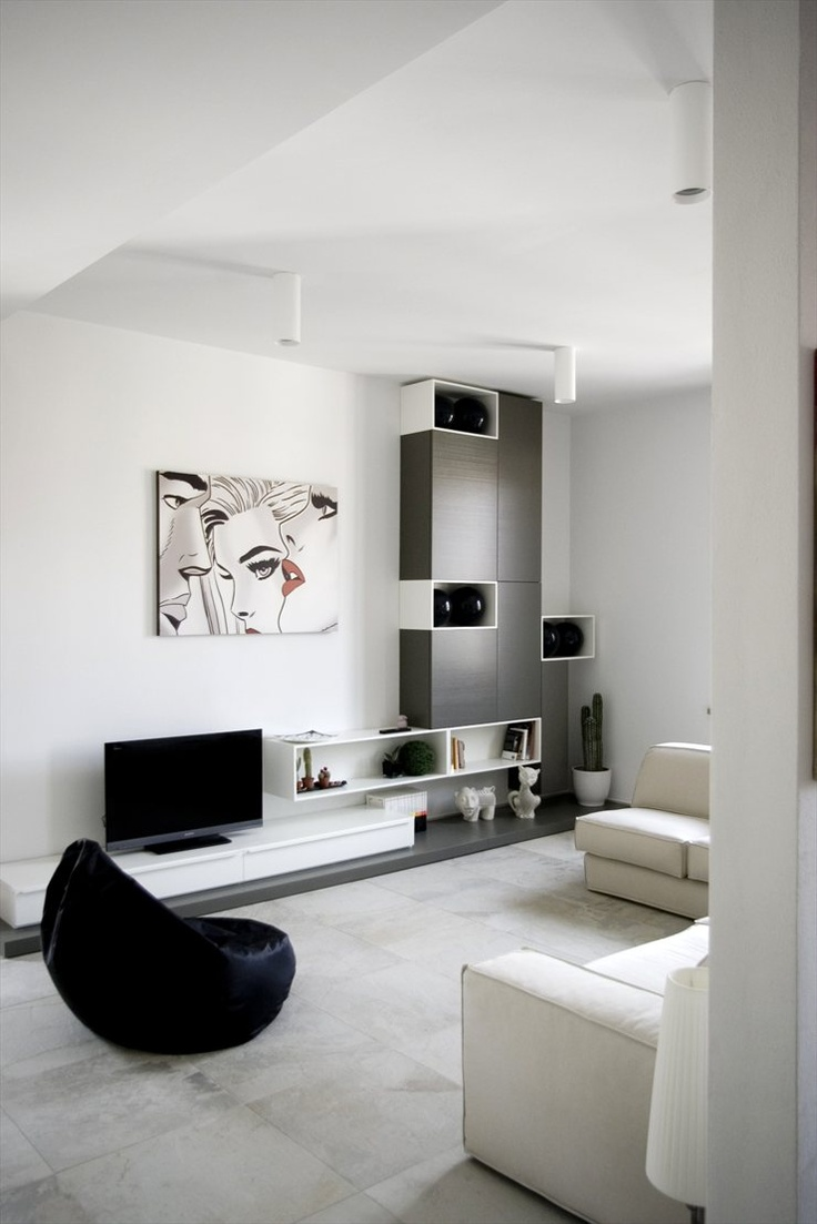 98 best TV ŚCIANA images on Pinterest | Bedrooms, Home ideas and ...