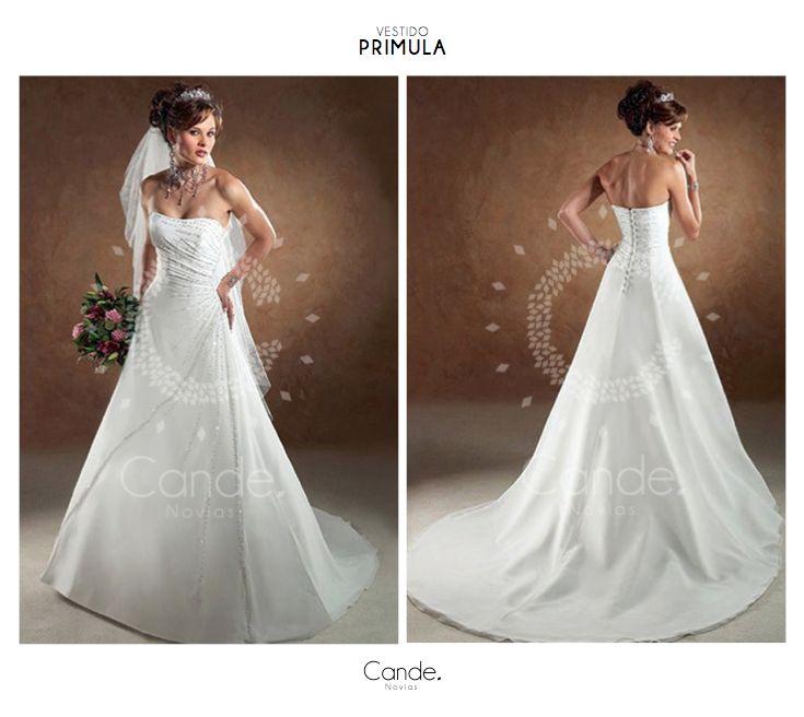 vestido Primula