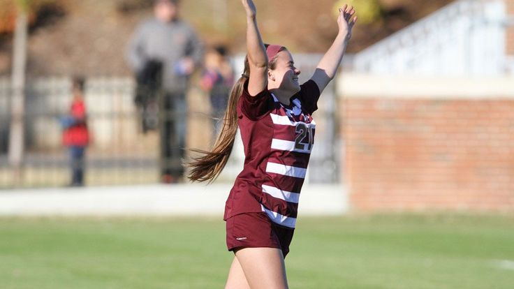 Aggies down Ole Miss is Overtime Penalty Shootout to head to the Elite Eight - 11/22/15