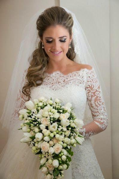 Bridal Style: wedding dresses in Manhattan