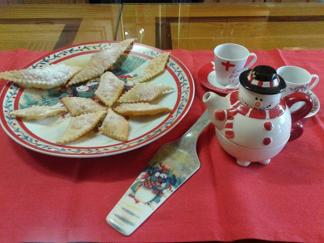 Turismo Rural: Delicias de nata