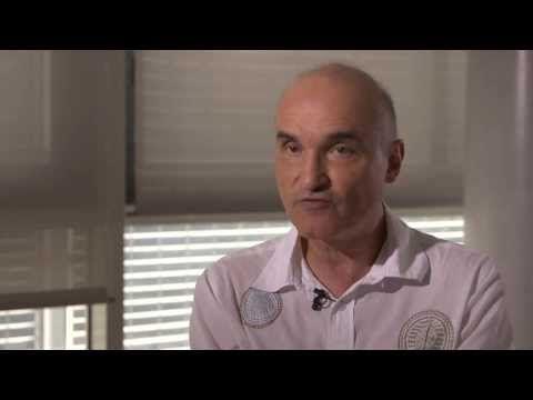 Inria - Jean-Michel Morel : Grand Prix Inria - Académie des Sciences 2013 - YouTube
