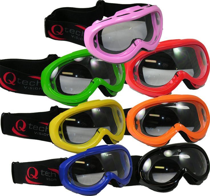 goggles just for kids