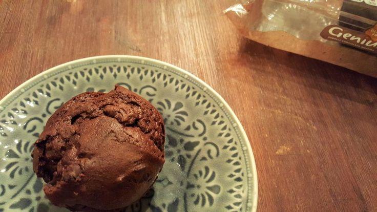 glutenvrije muffin genius