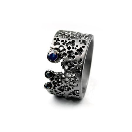The online boutique of creative jewellery G.Kabirski | 101081 K