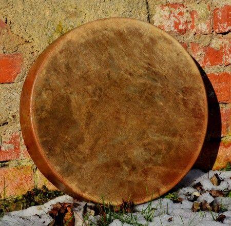 Buben 020118 :: Šamanské a stolové bubny