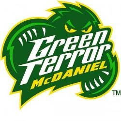 Someone S Day Got Brighter At Mcdaniel College With A