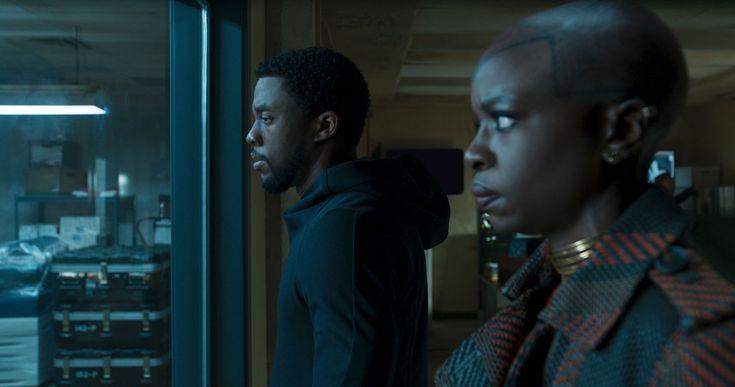 Black Panther Costume Designer Ruth Carter on Dressing Wakanda, Superhero Suits, and Visual Gags
