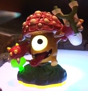 skylanders giants ShroomBoom & 125 best Skylanders images on Pinterest | Skylanders Anniversary ...