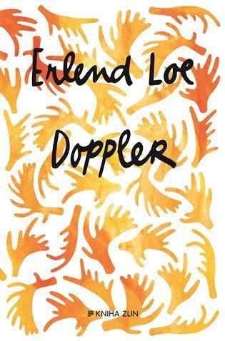 Doppler - Erlend Loe | Kosmas.cz - internetové knihkupectví