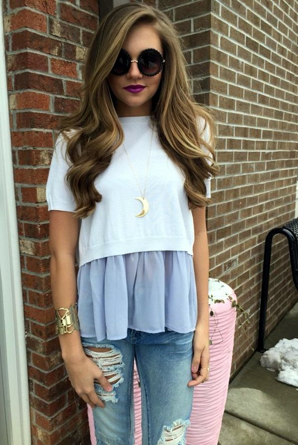 Trendy Fashionable 11 13 Year Old Ethnic Multi Cultural: 25+ Best Ideas About Womens Preppy Outfits On Pinterest