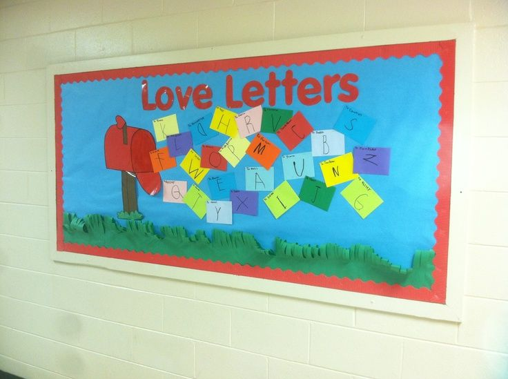 christian+bulletin+board+ideas | February bulletin board | bulletin board ideas