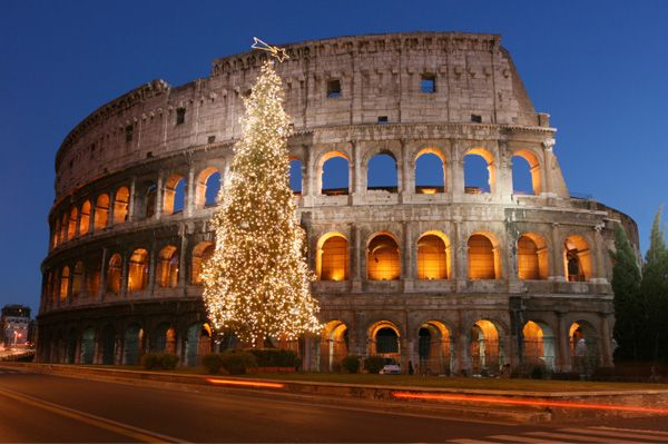 The best Christmas travel destinations