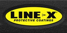 Line-X had more praises sung about it than the rhino liner on a GMC forum asking which is the better of the 2 (the site I was looking at was http://www.gminsidenews.com/forums/f22/line-x-rhino-liner-60804/  )