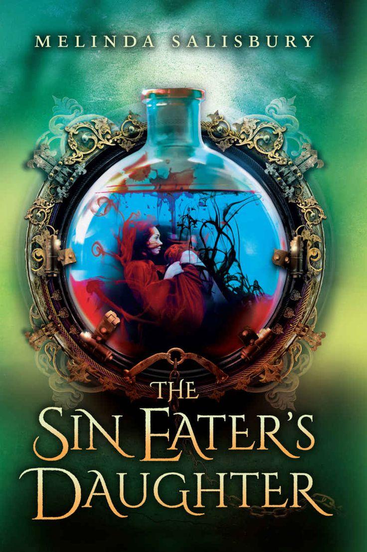 Amazon: The Sin Eater's Daughter Ebook: Melinda Salisbury: Kindle Store