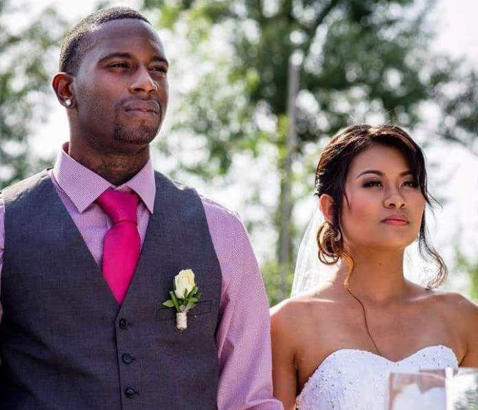 Black women thai men dating