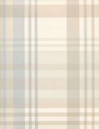 Modern Tartan from Mulberry