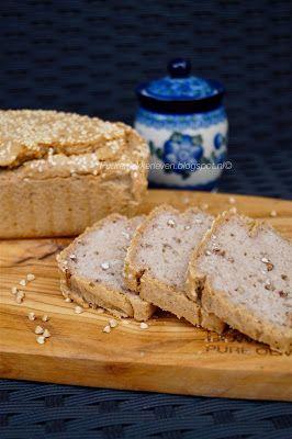 Boekweit brood met een bite | Puur & Lekker leven volgens Mandy | Bloglovin'